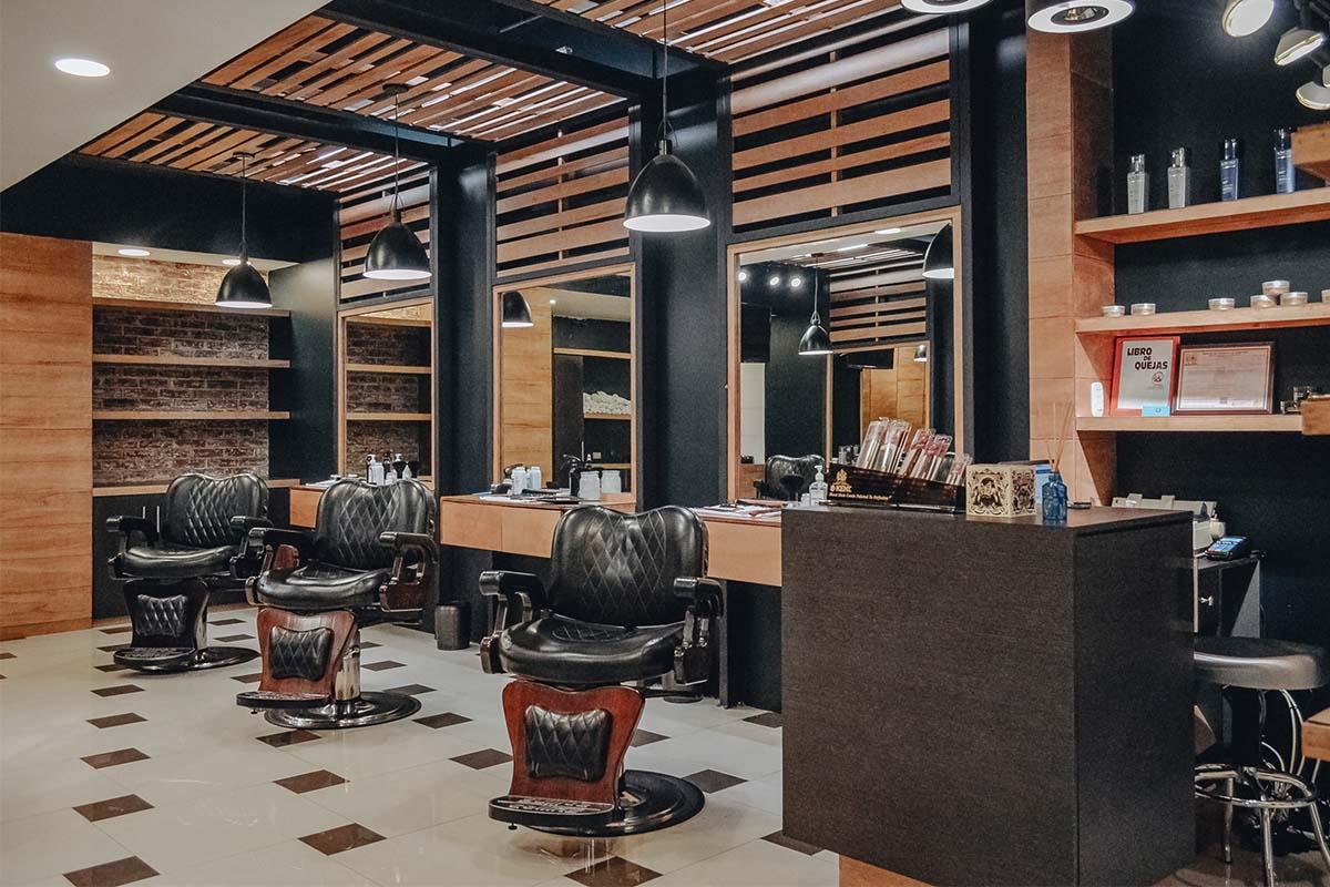 Barbería Parque Las Américas