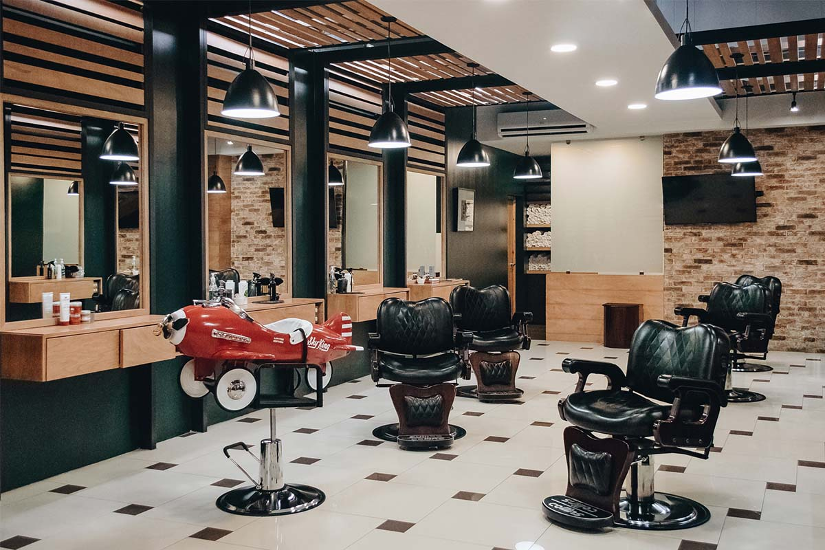 Barbería Pradera Concepción
