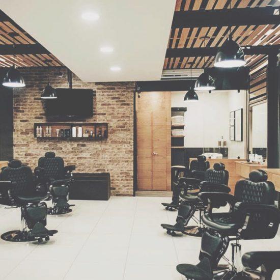 Barbería Miraflores