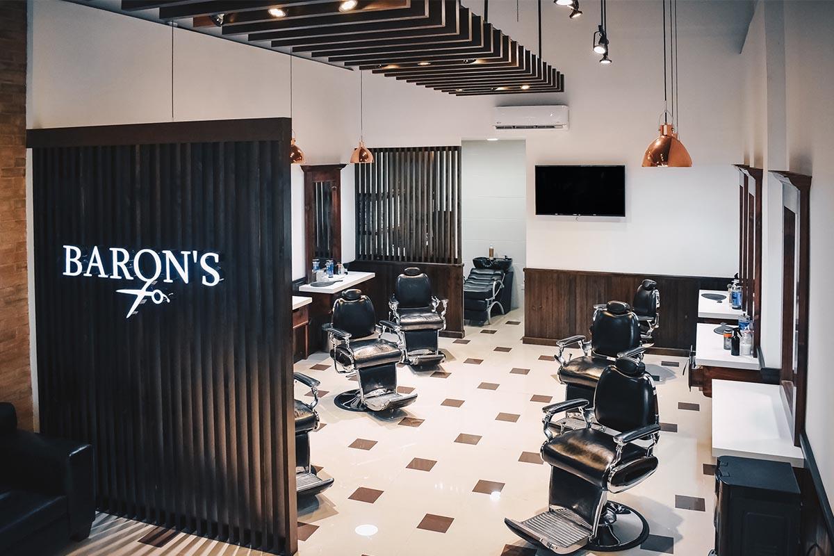 Barbería Portales