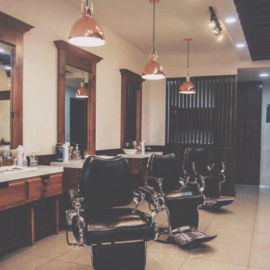 Barbería Pradera Xela