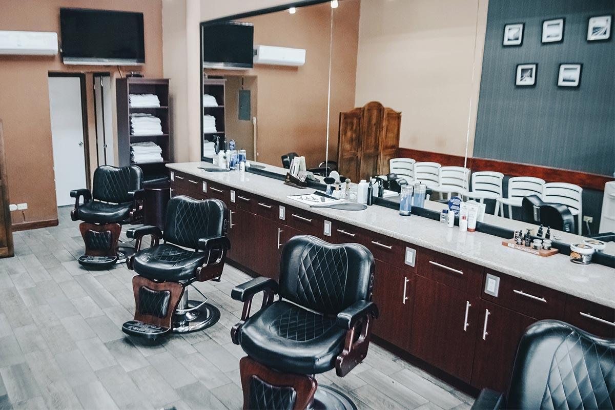 Barbería Pricesmart zona 11