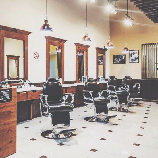 Barbería Sankris Mall