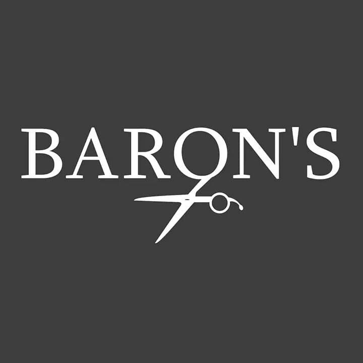 Baron's Barbershop